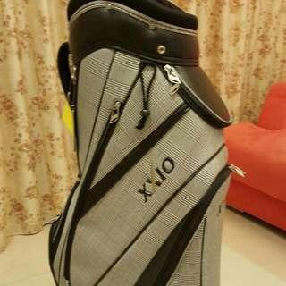 XX10高爾夫球袋