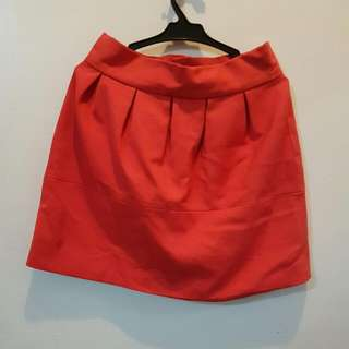 📌reserved📌ZARA skirt