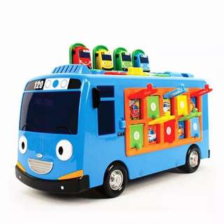 PO - Tayo Musical Bus