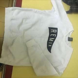 Remix 大學t。佔售
