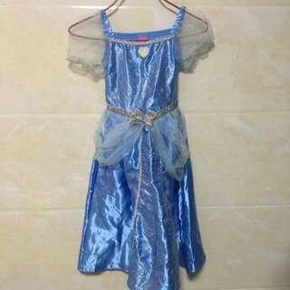 Cinderella 裙