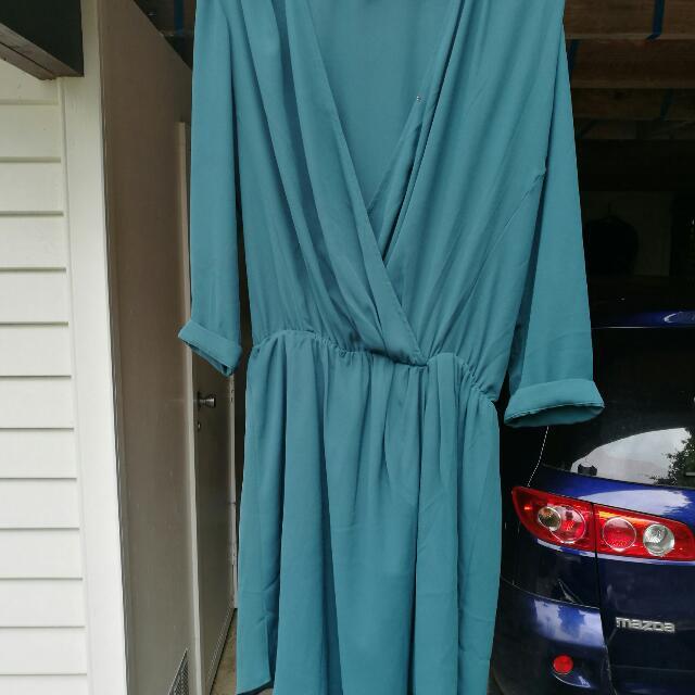4 Posh Dresses