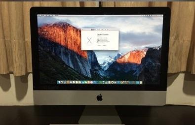 """降價!!! 我最便宜![8G記憶體/2010年] iMac 21.5"""" 狀況優 i3 3.06G 500G c1p0"""