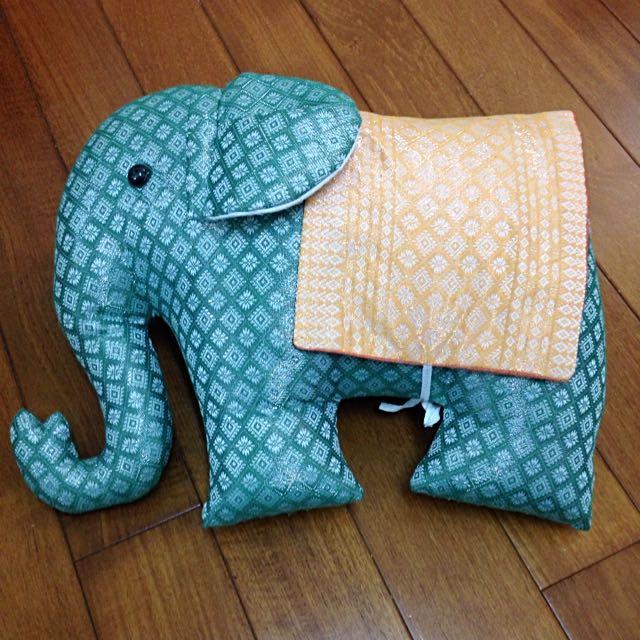泰國抱枕大象