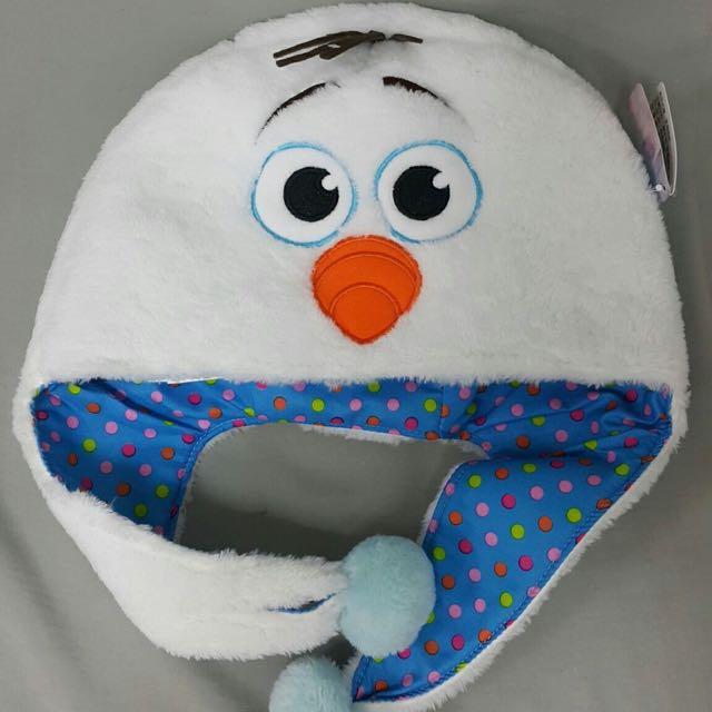 💓現貨💓雪寶保暖帽