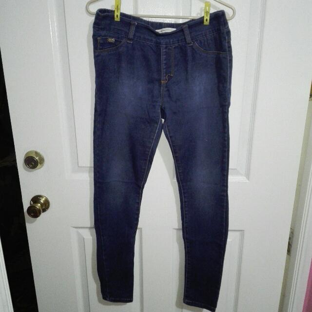 Astradivarius Original Skinny Pants