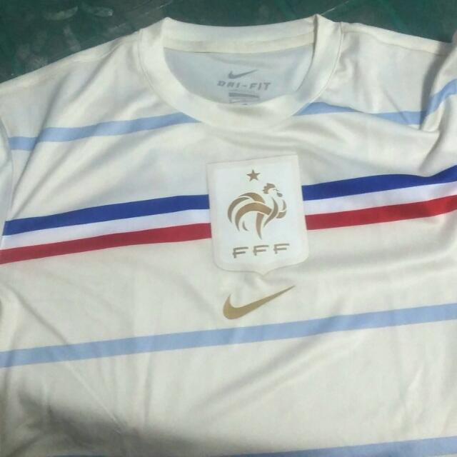 Authentic Nike Dri-fit Shirt For Him