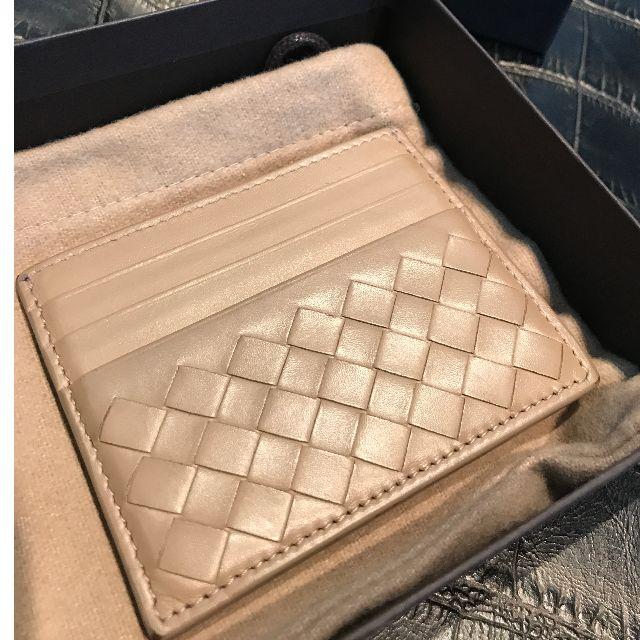 Authentic Pre-Owned Bottega Veneta Card Holder $70