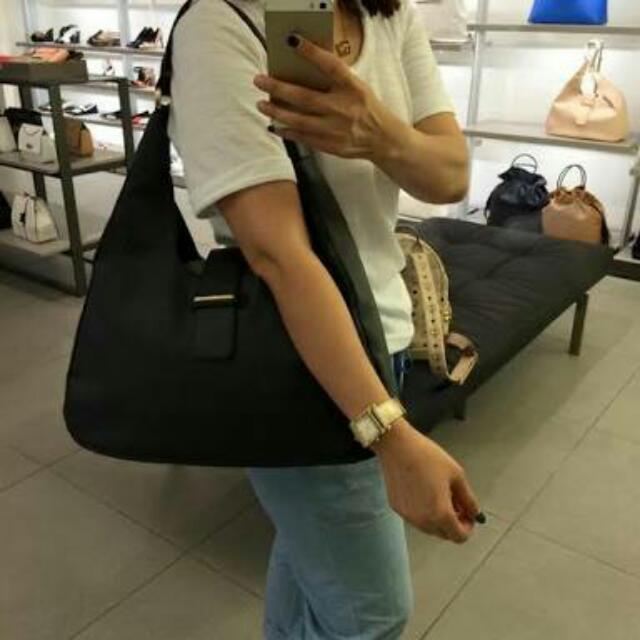 Charles and Keith Hobo Bag