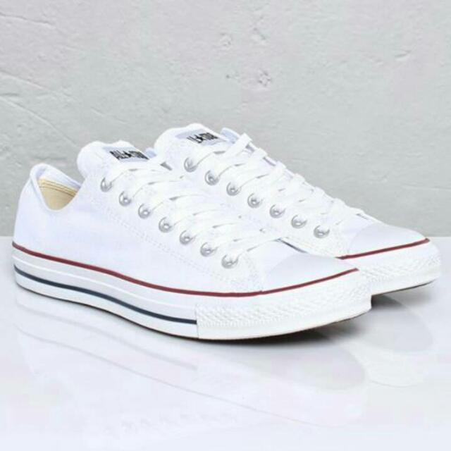 ce9612a7e0f9ac CONVERSE ALL STAR OX JAPAN MARKET  OPTICAL WHITE  ORIGINAL MADE IN ...