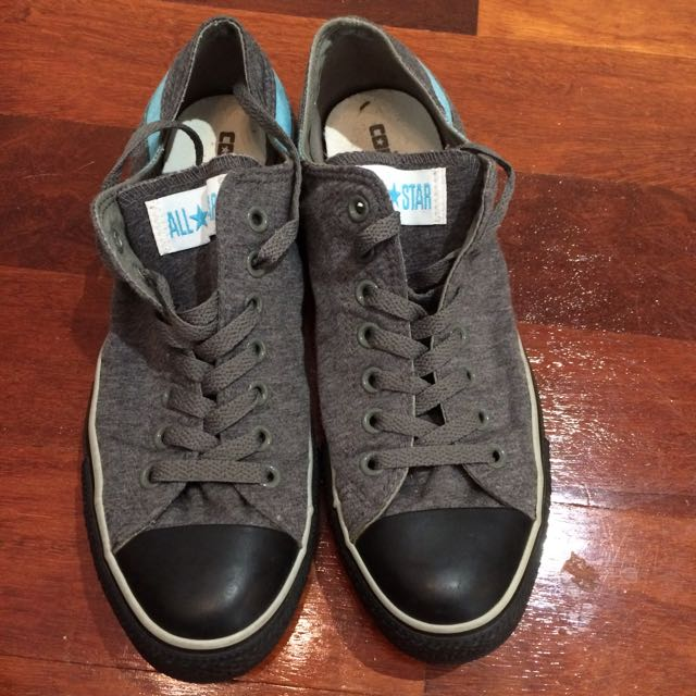 Converse All-Stars- Size 9UK