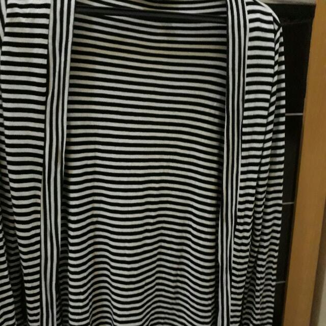 Cotton On Stripes Outer