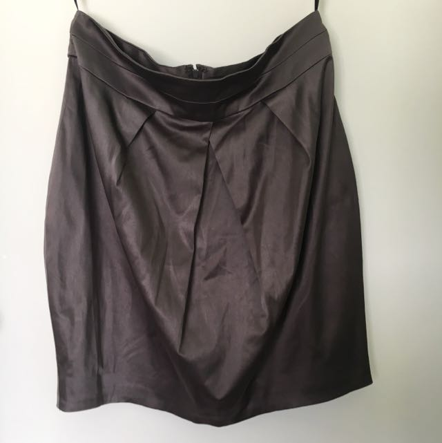 Events Pencil Skirt