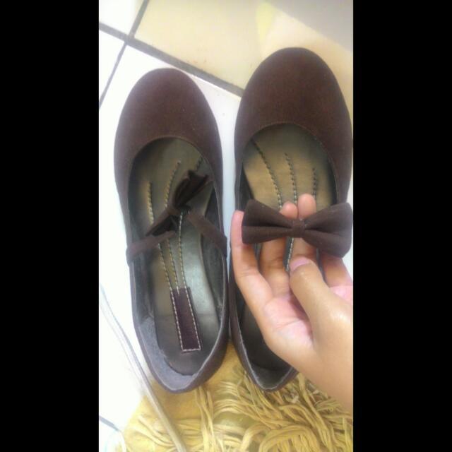Flat Shoes Connexion