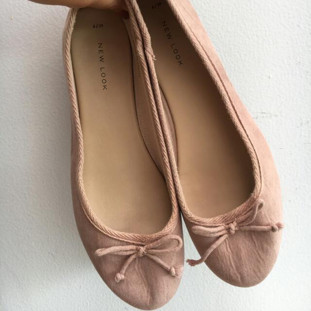 Flatshoes Newlook