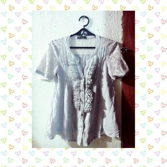 Formal Blouse