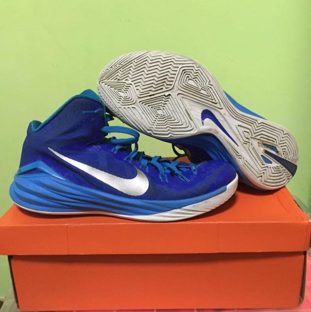 Nike Hyperdunk 2014 TB