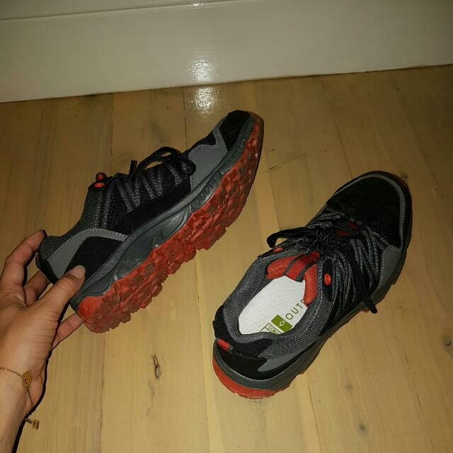Outdoor/Hiking Shoes