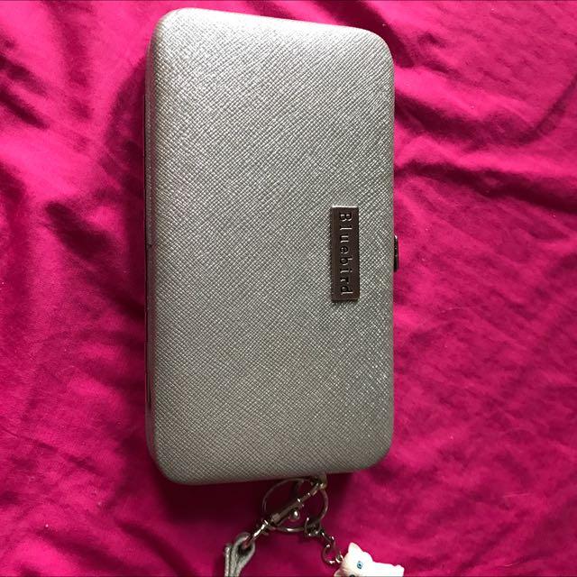 Phone Case + Wallet