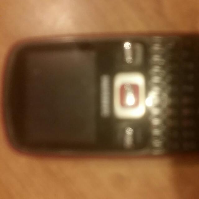 Samsung Phone Older Modke