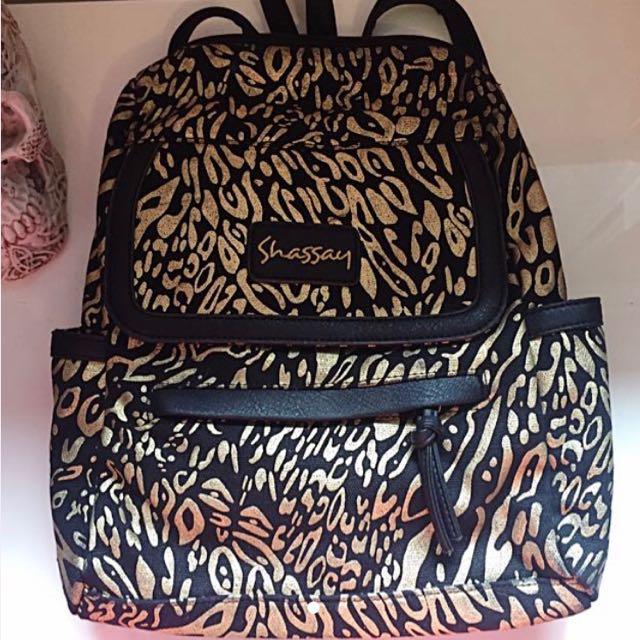 Shassay Backpack