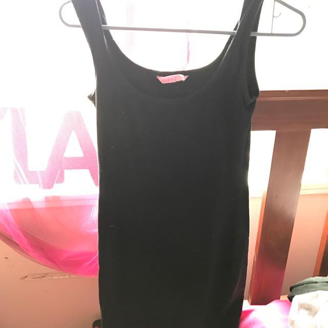Super Slip Dress