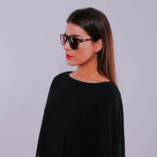 Unisex Sunglasses (JFK - Vuelo Eyewear)