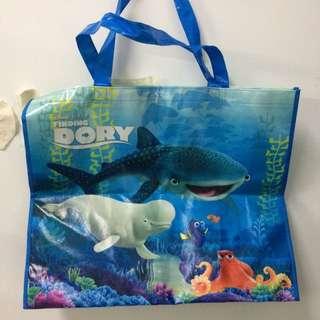 海底總動員購物袋