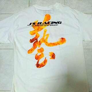Authentic J's Racing T-shirt