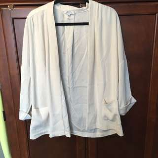 Talula Silk Jacket