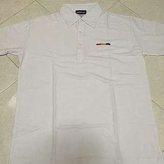 Authentic Mugen Polo Tee's