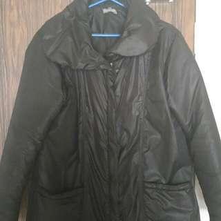 I Have a black jacket size :xl