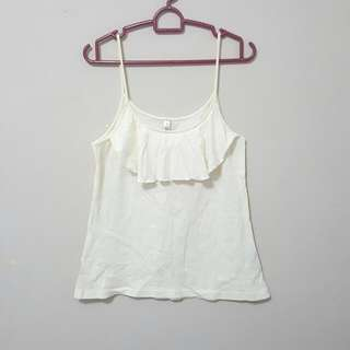 Cotton On Yellow Camisole