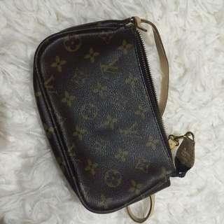 Vintage LV purse