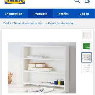Book Shelf IKEA