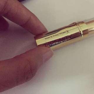 lipstik max factor