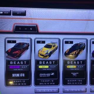 Midnight Maximum Tune Nissan Passport