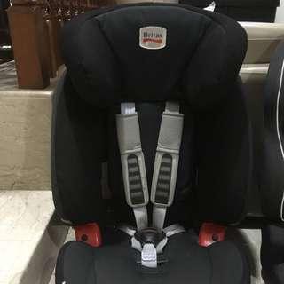 Britax Child Safety Car Seat