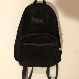 Mini Jan Sport Backpack