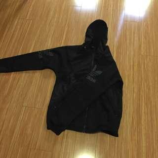 Teorado Fz Adidas Jacket (Sz - S)
