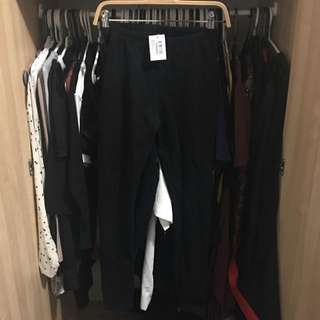 BNWT American Apparel Winter Leggings
