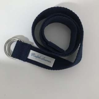 Baby Boy Ralph Lauren Belt