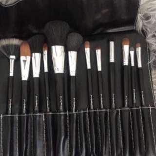 Mac Pro Brush Set