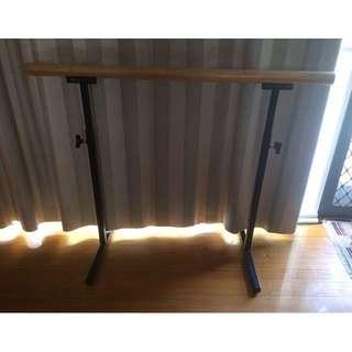 Ballet Barre Portable