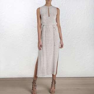 Zimmermann Arcadia Teardrop Dress