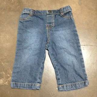 Circo Baby Boy Denim Pants