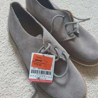 Zara Boys Brand New Shoes