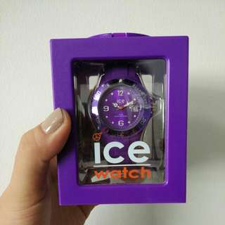 Ice Watch Watch -  Ice Forever (purple)