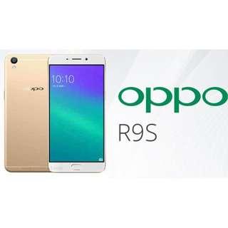 Oppo R9s 64g 分期付款 學生專案 免信用卡