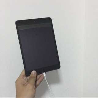 Ipad Mini 1 Cellular 16gb
